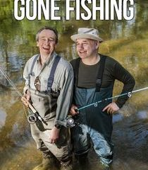 Picture Mortimer and Whitehouse: Gone Fishing Gone Christmas Fishing