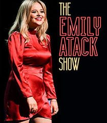 Picture The Emily Atack Show Growing Up