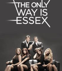 Picture The Only Way is Essex The Only Way Is Essexmas 2020