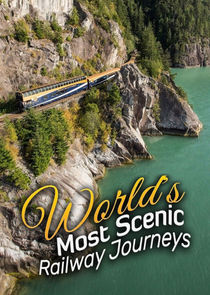 Picture The World's Most Scenic Railway Journeys Cornwall's Most Scenic Railway Journeys