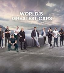 Picture World's Greatest Cars Off-Road