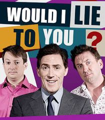 Picture Would I Lie to You? At Christmas - Jo Brand