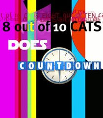 Picture 8 Out of 10 Cats Does Countdown Paul Foot