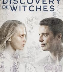 Picture A Discovery of Witches Episode 1