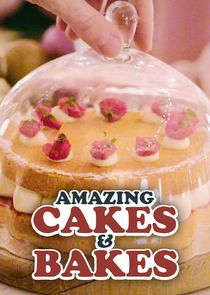 Picture Amazing Cakes & Bakes Episode 5