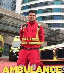 Picture Ambulance: Code Red Episode 6