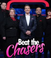 Picture Beat the Chasers Episode 4
