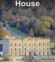 Picture Chatsworth House Episode 4