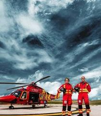Picture Cornwall Air 999 Episode 10
