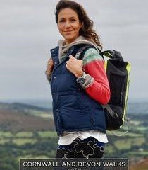 Picture Cornwall and Devon Walks with Julia Bradbury The Dartmoor Walk – Hay Tor to Saddle Tor