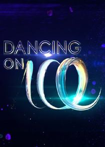 Picture Dancing on Ice Week 2