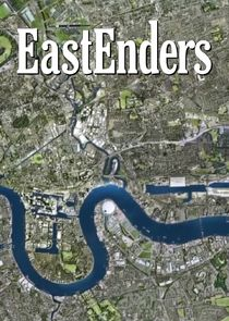 Picture EastEnders Friday 22nd January