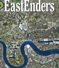 Picture EastEnders Tuesday 19th January