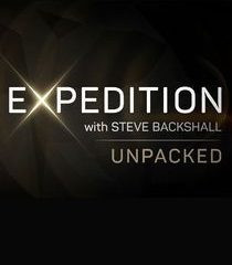 Picture Expedition with Steve Backshall: Unpacked Behind the Scenes