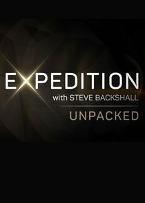 Picture Expedition with Steve Backshall: Unpacked Close Encounters