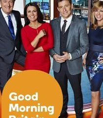 Picture Good Morning Britain 27/01/21