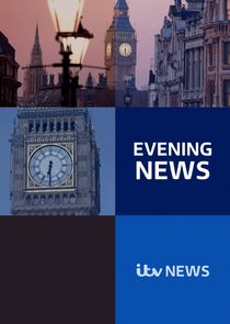 Picture ITV Evening News 15/01/2021