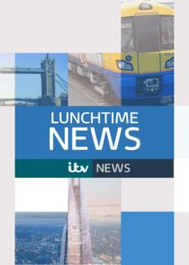 Picture ITV Lunchtime News 15/01/2021