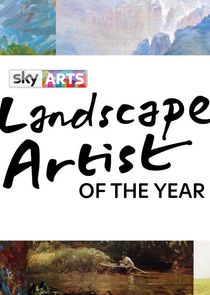 Picture Landscape Artist of the Year Chartwell House