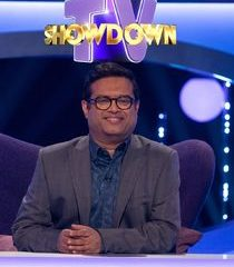 Picture Paul Sinha's TV Showdown Antony Cotton