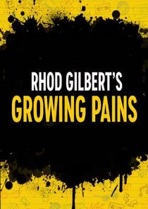 Picture Rhod Gilbert's Growing Pains Episode 1
