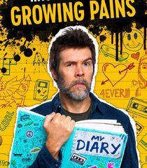 Picture Rhod Gilbert's Growing Pains Episode 3