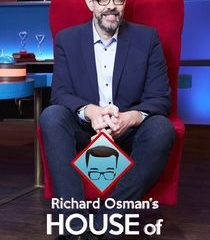 Picture Richard Osman's House of Games Maisie Adam
