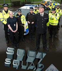 Picture Scot Squad Episode 3