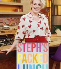 Picture Steph's Packed Lunch Episode 93
