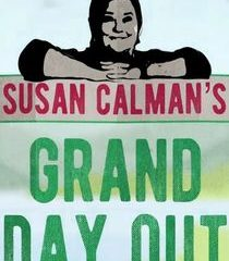 Picture Susan Calman's Grand Day Out Yorkshire