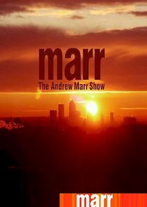Picture The Andrew Marr Show 24/01/2021
