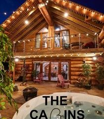 Picture The Cabins Episode 13