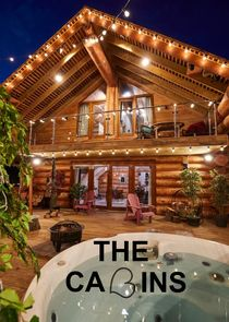 Picture The Cabins Episode 8