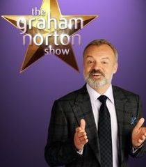 Picture The Graham Norton Show Carey Mulligan