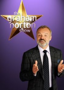 Picture The Graham Norton Show Keeley Hawes