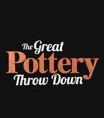 Picture The Great Pottery Throw Down Fruit Bowls & a Blindfolded Throw Down