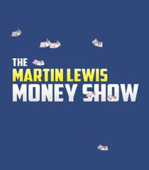 Picture The Martin Lewis Money Show Episode 16