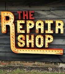 Picture The Repair Shop Episode 1