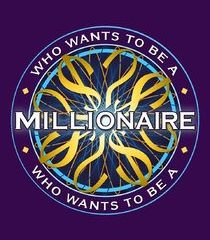 Picture Who Wants to Be a Millionaire? Episode 2