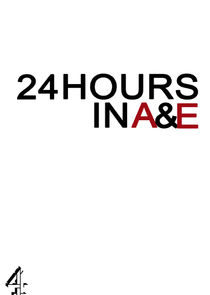 Picture 24 Hours in A&E Episode 7