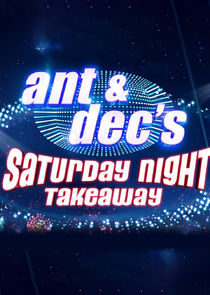 Picture Ant & Dec's Saturday Night Takeaway Episode 2