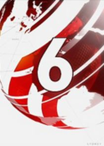 Picture BBC News at Six 26/02/2021