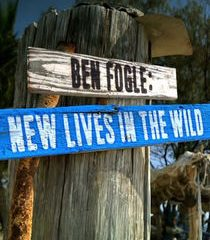 Picture Ben Fogle: New Lives in the Wild Wales