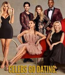 Picture Celebs Go Dating: The Mansion Episode 20