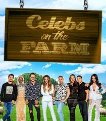 Picture Celebs on the Farm Episode 3
