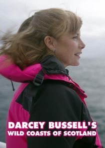 Picture Darcey Bussell's Wild Coasts of Scotland Bute