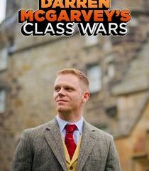 Picture Darren McGarvey's Class Wars Rear-view Mirror