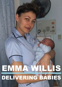 Picture Emma Willis: Delivering Babies Episode 3