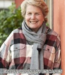 Picture Extraordinary Escapes with Sandi Toksvig Episode 2