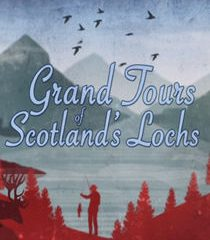 Picture Grand Tours of Scotland's Lochs Across the Moors